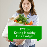 [17 Tips] Eating Healthy on a Budget